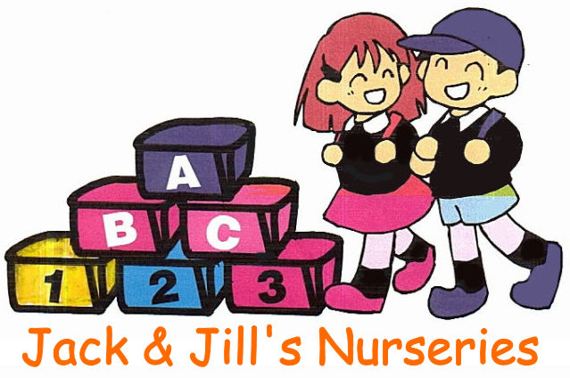 Jack & Jill's Nurseries Harlow Essex